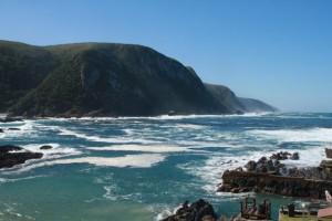 A calmer Indian Ocean
