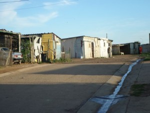 Jeffreys Bay township